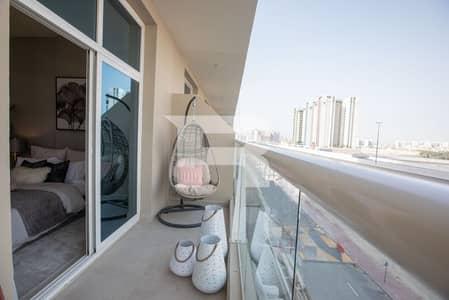فلیٹ 1 غرفة نوم للبيع في الفرجان، دبي - No Commission|Brand New|Great Investment