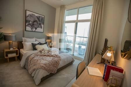 شقة 1 غرفة نوم للبيع في الفرجان، دبي - Brand New I Handover Soon I Pool View