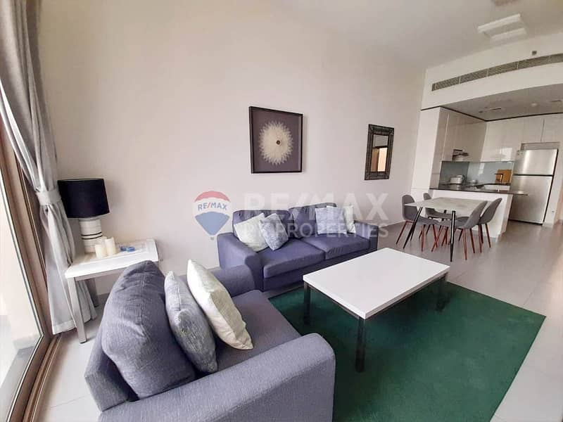 Fully Furnished | 2 bedroom | Bills included | 12 cheques