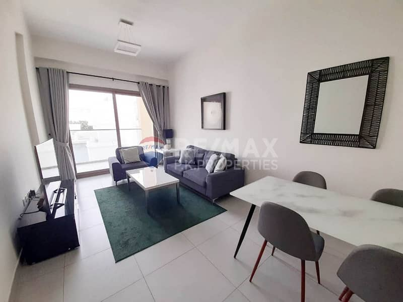2 Fully Furnished | 2 bedroom | Bills included | 12 cheques