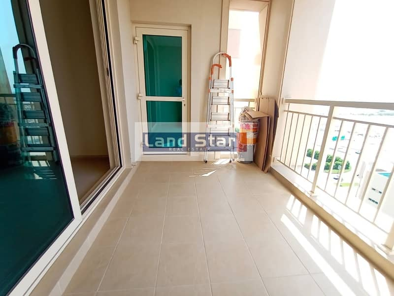 2 Desert View|Well Maintained 1BED|Ready To Move|58K