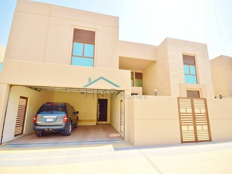 A- Type  Multiple Villas Available   4 Cheques