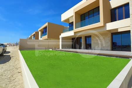 فیلا 4 غرف نوم للبيع في جزيرة السعديات، أبوظبي - Buy Now!Luxurious Villa.Prestigious Site