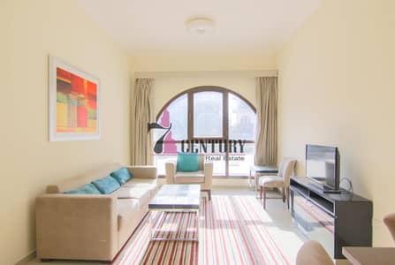 2 Bedroom Flat for Rent in Arjan, Dubai - Furnished | 2 Bedroom Apartment | High Floor