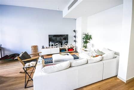 فیلا 3 غرف نوم للبيع في ريم، دبي - Upgraded | 3 Bed+Maids | Vacant On Transfer