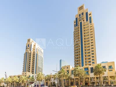 Studio for Rent in Downtown Dubai, Dubai - Studio | Great location | Vacant | Chiller Free