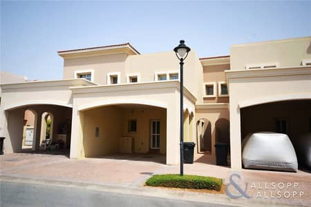 2 Bedroom Villa for Rent in Arabian Ranches, Dubai - 2 Bedrooms | Opposite Parks | Single Row