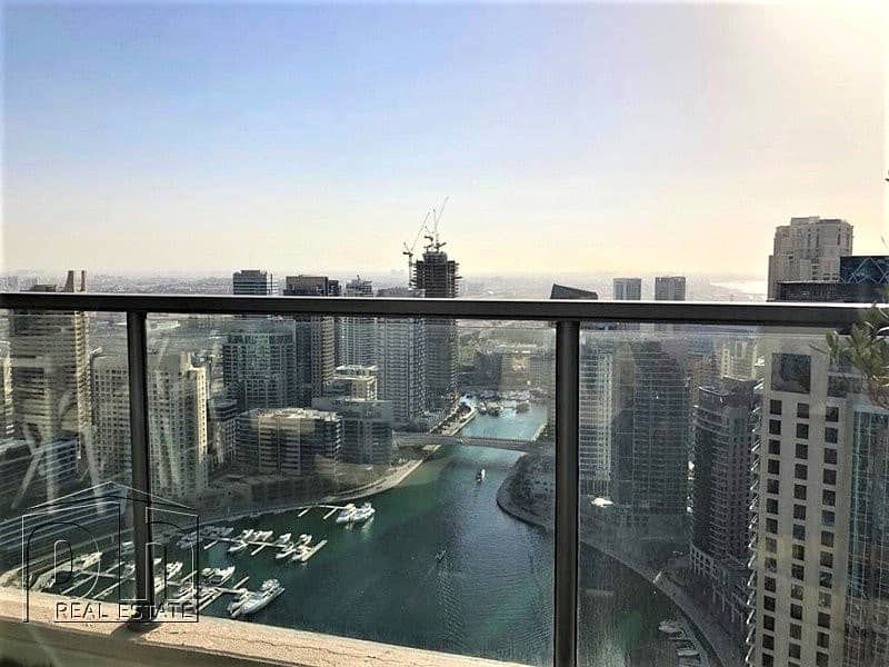 2 Penthouse | Upgraded | Available April