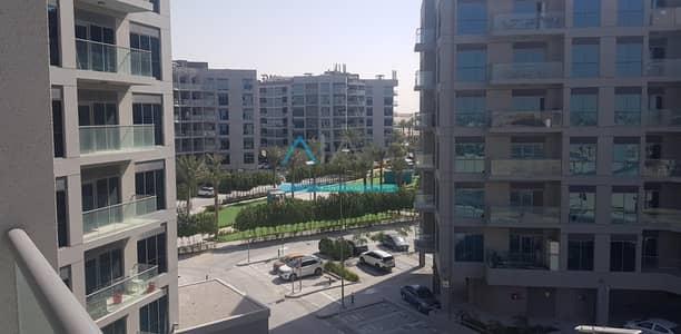 فلیٹ 1 غرفة نوم للايجار في دبي الجنوب، دبي - Excellent Bright 1BR || Best Location || 23K