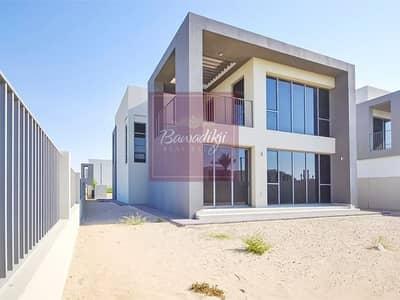 فیلا 4 غرف نوم للبيع في دبي هيلز استيت، دبي - CLOSE TO POOL| SINGLE ROW| E3| VACANT