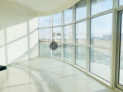 1 Bedroom Flat for Rent in Jumeirah Village Circle (JVC), Dubai - Fully Panoramic | Bright 1BHK | Stunning Views