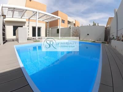 Luxurious Fully Upgraded | Corner | Pool &Garden | Closest | Storage !!