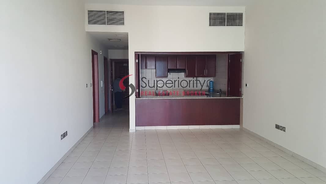 2 SPACIOUS AND AFFORDABLE 1 BR | DUNES VILLAGE