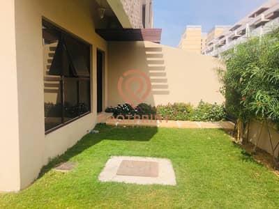 4 Bedroom Villa for Rent in Jumeirah Village Circle (JVC), Dubai - 4Br- End Corner Unit- Biggest Plot Size- Elevator