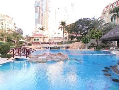 شقة في مجمع المروج مركز دبي المالي العالمي 1 غرف 55000 درهم - 4998792