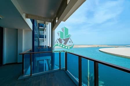 2 Bedroom Apartment for Sale in Mina Al Arab, Ras Al Khaimah - Amazing Cozy Two Bedroom Duplex Apartment with Homes Comforts and Extraordinary Services