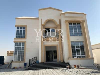 6 Bedroom Villa for Rent in Al Awir, Dubai - CORNER PLOT VILLA 6 BED ROOM  IN AL AWIR