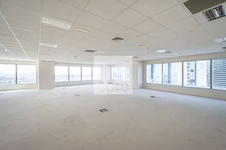 Office for Rent in Sheikh Zayed Road, Dubai - Ideally Located   Fitted Office   Low Floor