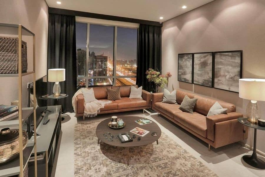 Penthouse overlooking the Park | Amazing Quality