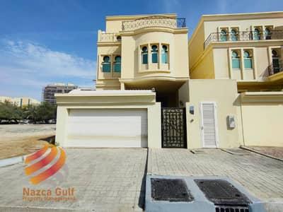فیلا 5 غرف نوم للايجار في شارع المطار، أبوظبي - Well Appointed Huge 5 BR Stand Alone Villa
