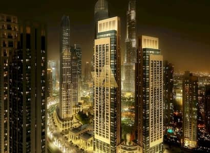 2 Bedroom Flat for Sale in Downtown Dubai, Dubai - Investment Offer I 2 Bedrooms I Act One / Act Two