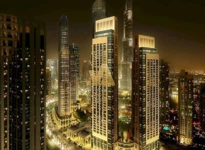 فلیٹ 2 غرفة نوم للبيع في وسط مدينة دبي، دبي - Investment Offer I 2 Bedrooms I Act One / Act Two