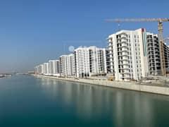 شقة في وترز أج جزيرة ياس 3 غرف 1690000 درهم - 4989449
