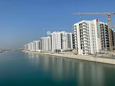 3 Bedroom Flat for Sale in Yas Island, Abu Dhabi - Waterfront living | Brand New |Great Investment