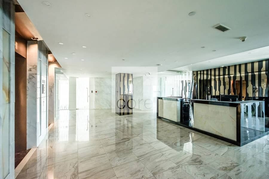 2 Rent Negotiable | Full Floor | Fitted Office