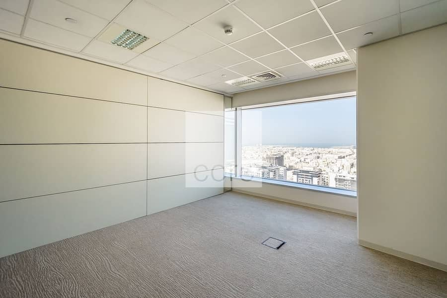 2 Ready Unit | Fitted Partitioned | Great Views