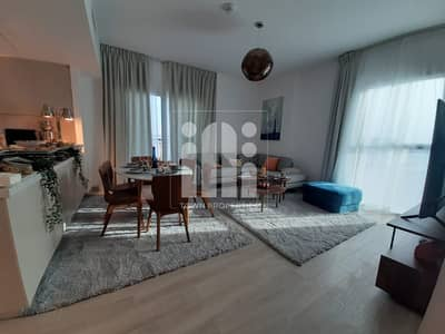 2 Br. Apartment with Balcony  | Canal view |  No Commission