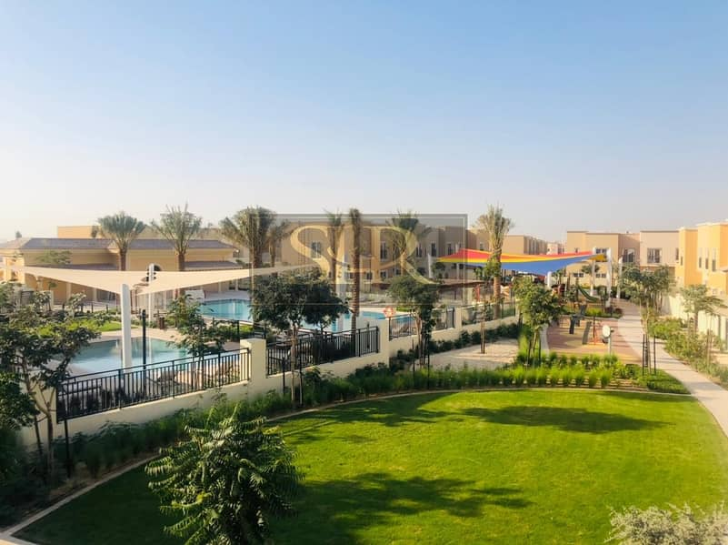 Pay Aed 400K & Move in I Monthly Aed 5800 I Mortgage
