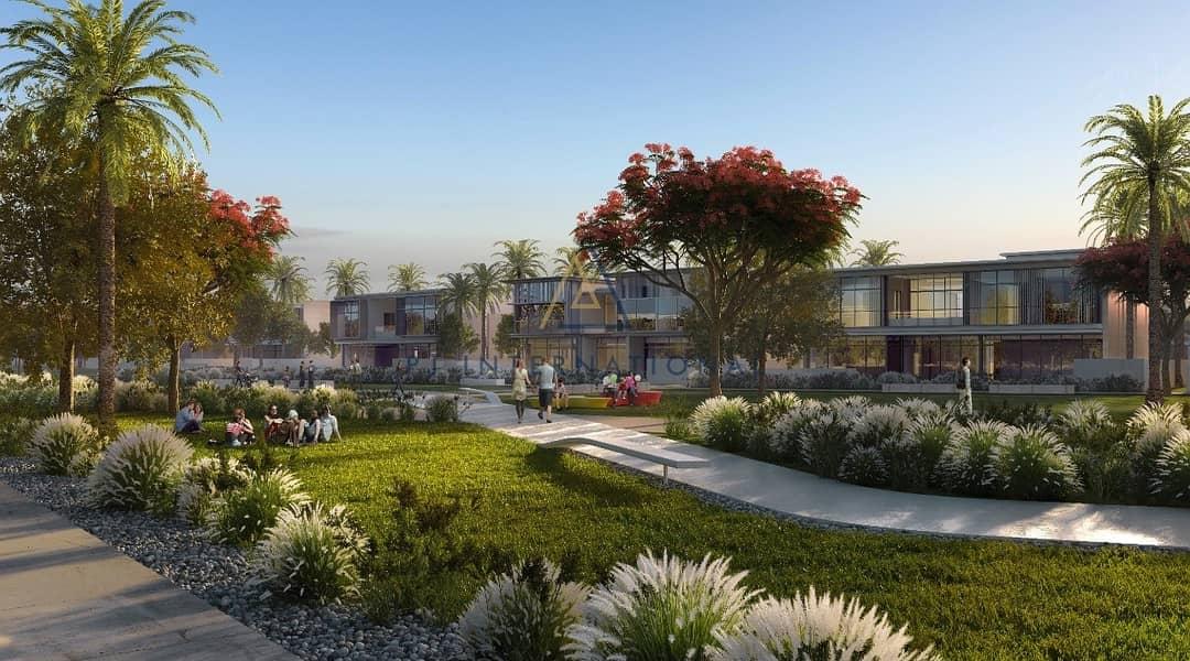Resale Distress deal | Luxury villa | Golf Course
