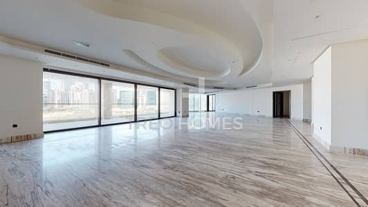 5 Bedroom Apartment for Sale in Business Bay, Dubai - One of a Kind | Full Floor | Canal View