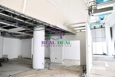 Shop for Sale in Business Bay, Dubai - Strategically positioned 4 retail shops at U-Bora Tower
