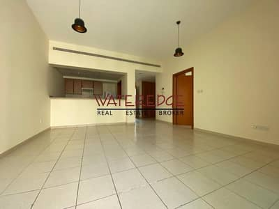 1 Bedroom Flat for Sale in The Greens, Dubai - 1BR I with Kitchen Appliances I Vacant