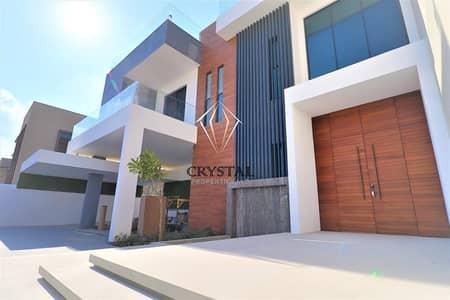 فیلا 6 غرف نوم للبيع في لؤلؤة جميرا، دبي - Luxury 6BR Villa | Prime Location | Pearl Jumeirah