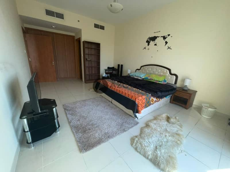 2 Look At Size|Fully Furnished 1BHK|Ready To Move In