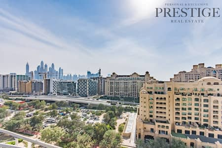 4 Bed Penthouse | Outstanding views | Unfurnished