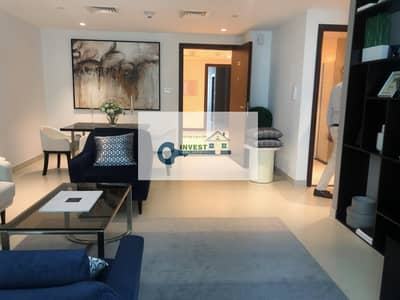 2 Bedroom Apartment for Sale in Dubai Production City (IMPZ), Dubai - 000 And Move in Rest in 90 Months