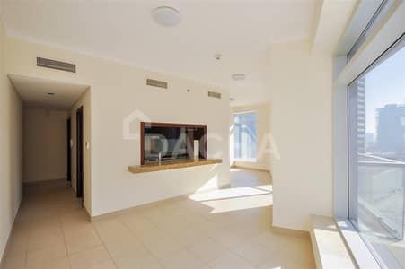 فلیٹ 1 غرفة نوم للبيع في وسط مدينة دبي، دبي - Chiller free // With Balcony // 2 Wardrobes
