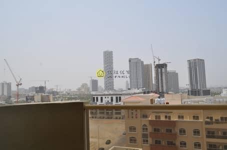 1 Bedroom Apartment for Rent in Jumeirah Village Circle (JVC), Dubai - Best 1 BHK Apartment | Sunrise Residency | JVC