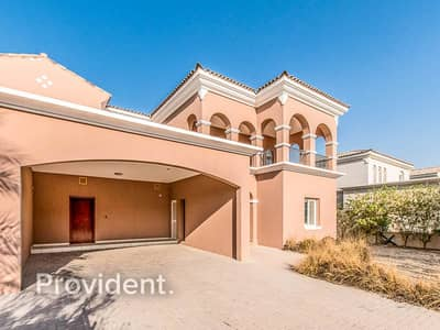 5 Bedroom Villa for Sale in Arabian Ranches, Dubai - Mirador | Biggest Plot | Fully Renovated