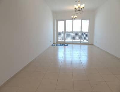 2 Bedroom Flat for Rent in Bur Dubai, Dubai - 1388 SQ-FT I 2 BEDROOM I 3 BATH I BALCONY I NEAR JADDAF METRO