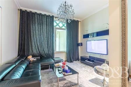 شقة 1 غرفة نوم للايجار في نخلة جميرا، دبي - Great Layout | Well Maintained | Furnished