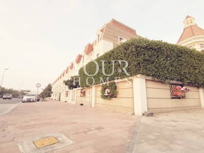 4 Bedroom Flat for Rent in Jumeirah Village Circle (JVC), Dubai - SB | Vacant 4 Bed + Maid | Close Kitchen | lowest price
