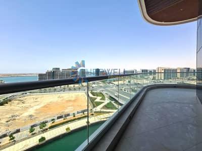 شقة 4 غرف نوم للايجار في شاطئ الراحة، أبوظبي - | HOT DEAL! | One Month Free | Luxorious Layout | Vacant |