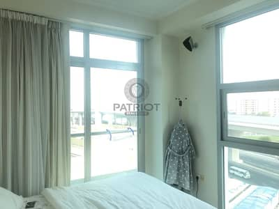 2 Bedroom Flat for Sale in Dubai Marina, Dubai - DEC TOWERS| BRIGHT UNIT| VACANT| ROAD VIEW