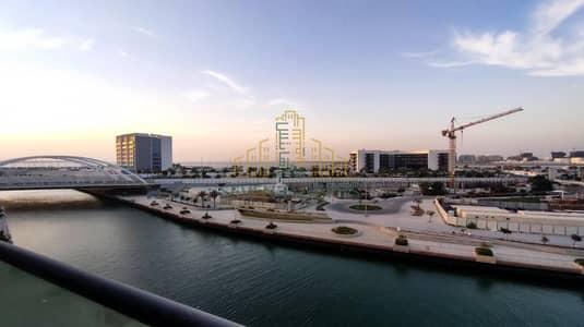 شقة 2 غرفة نوم للايجار في شاطئ الراحة، أبوظبي - Upsize Your Lifestyle | Canal View |Hot Price!