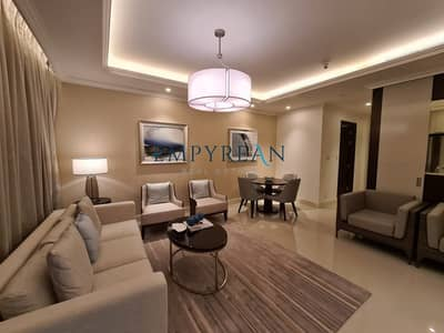 1 Bedroom Flat for Sale in Downtown Dubai, Dubai - Fully Furnished / Vacant / Canal View